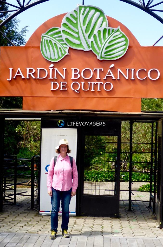 AZZ_Jardin Botanico I Eingang