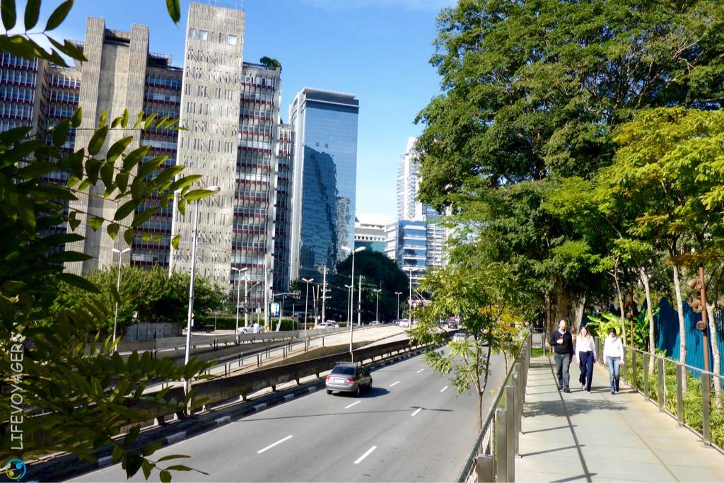Grünes Sao Paulo1