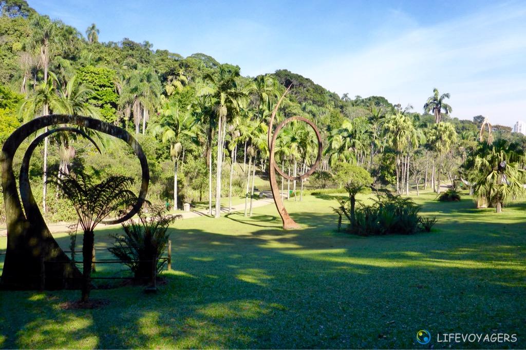 Jardin Botanico Art